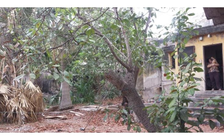 Foto de casa en venta en  , merida centro, mérida, yucatán, 1610158 No. 17
