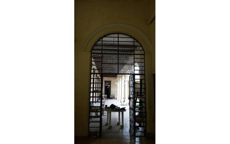 Foto de casa en venta en  , merida centro, mérida, yucatán, 1610158 No. 20