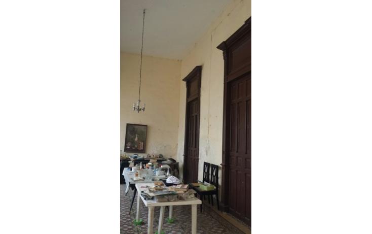 Foto de casa en venta en  , merida centro, mérida, yucatán, 1610158 No. 22