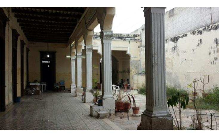 Foto de casa en venta en  , merida centro, mérida, yucatán, 1610158 No. 24