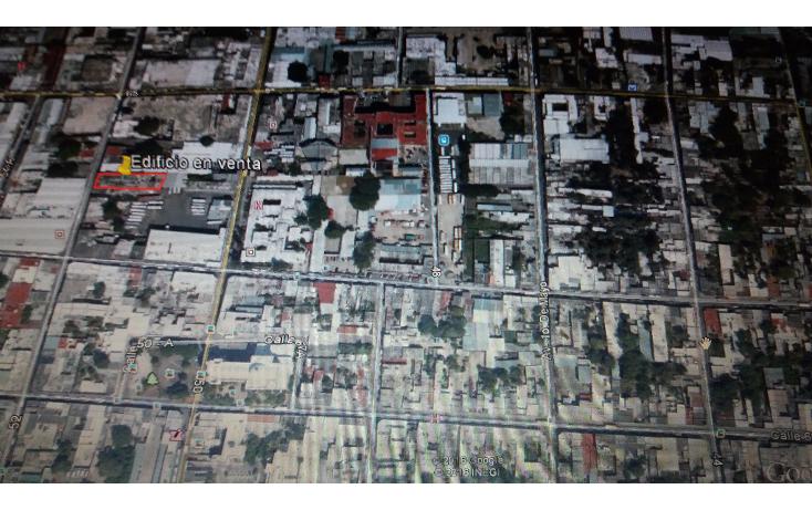 Foto de edificio en venta en  , merida centro, mérida, yucatán, 1610656 No. 01
