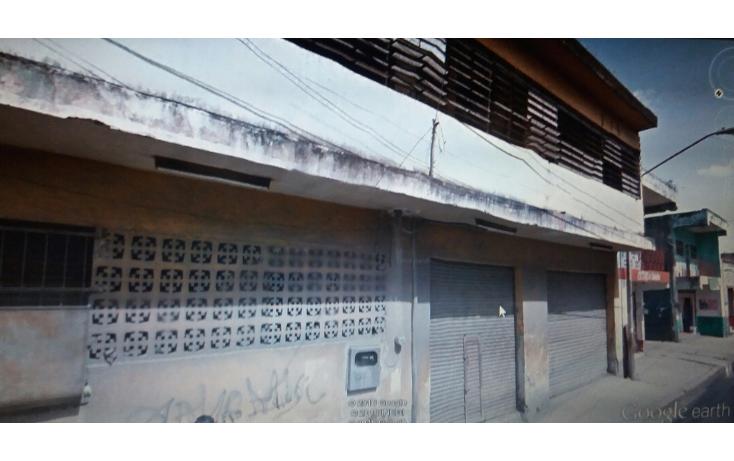Foto de edificio en venta en  , merida centro, mérida, yucatán, 1610656 No. 02
