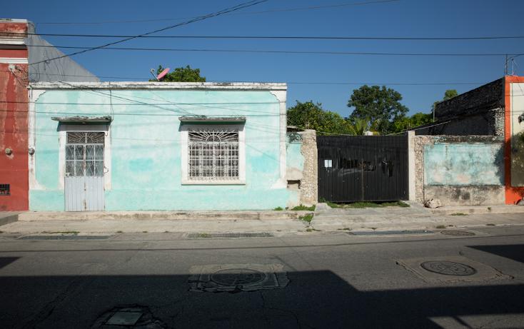 Foto de casa en venta en  , merida centro, m?rida, yucat?n, 1611878 No. 01