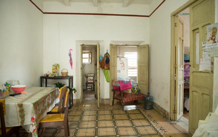 Foto de casa en venta en  , merida centro, m?rida, yucat?n, 1611878 No. 04
