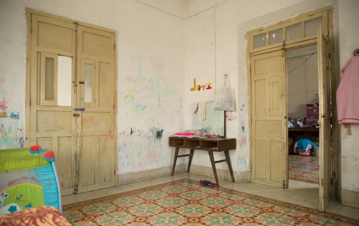 Foto de casa en venta en  , merida centro, m?rida, yucat?n, 1611878 No. 09