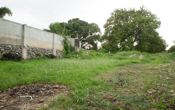 Foto de casa en venta en  , merida centro, m?rida, yucat?n, 1611878 No. 16