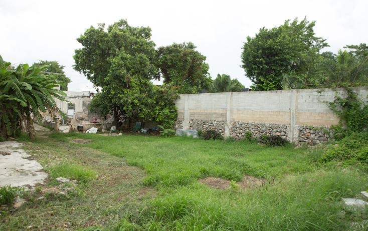 Foto de casa en venta en  , merida centro, mérida, yucatán, 1611878 No. 17