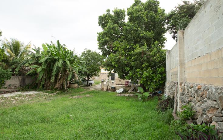 Foto de casa en venta en  , merida centro, m?rida, yucat?n, 1611878 No. 20