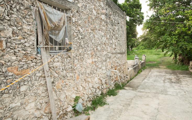 Foto de casa en venta en  , merida centro, m?rida, yucat?n, 1611878 No. 21