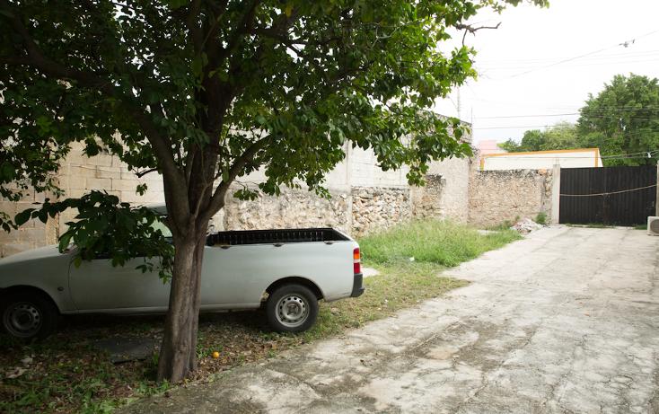 Foto de casa en venta en  , merida centro, mérida, yucatán, 1611878 No. 23