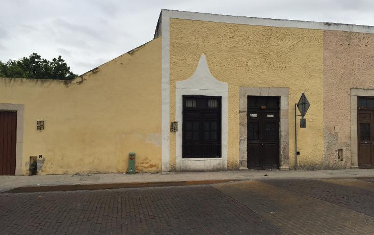 Foto de casa en venta en  , merida centro, mérida, yucatán, 1615344 No. 02
