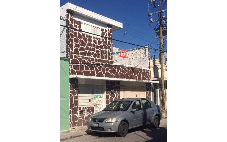 Foto de casa en venta en  , merida centro, m?rida, yucat?n, 1619828 No. 01