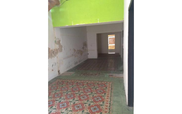Foto de casa en venta en  , merida centro, m?rida, yucat?n, 1619828 No. 04