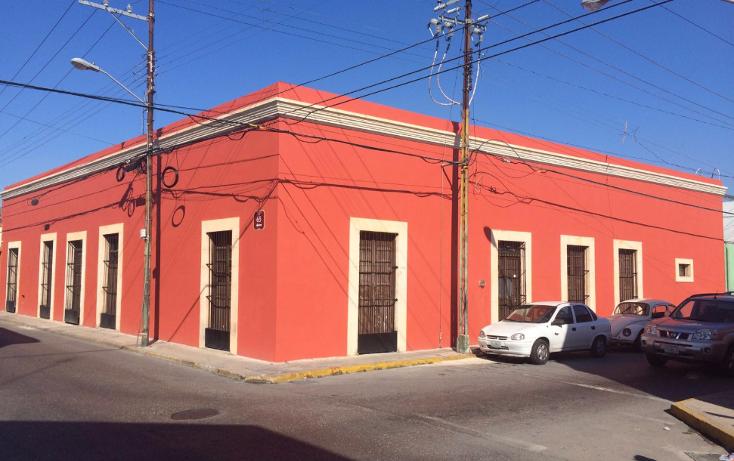 Foto de casa en venta en  , merida centro, mérida, yucatán, 1624856 No. 01