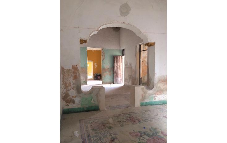 Foto de casa en venta en  , merida centro, mérida, yucatán, 1624856 No. 03