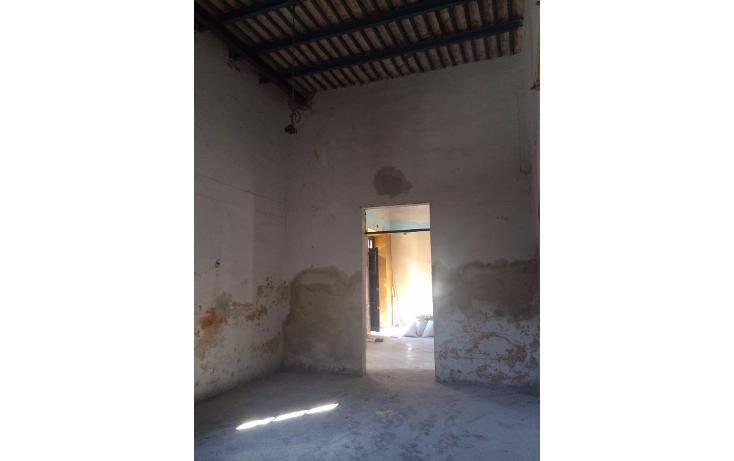 Foto de casa en venta en  , merida centro, mérida, yucatán, 1624856 No. 04