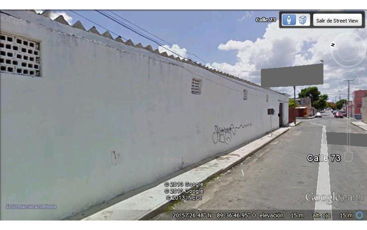 Foto de nave industrial en venta en  , merida centro, m?rida, yucat?n, 1636712 No. 03