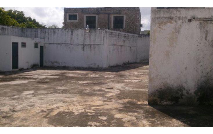 Foto de bodega en venta en  , merida centro, mérida, yucatán, 1636712 No. 11