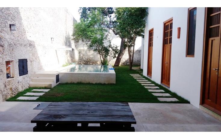 Foto de casa en venta en  , merida centro, mérida, yucatán, 1642732 No. 01
