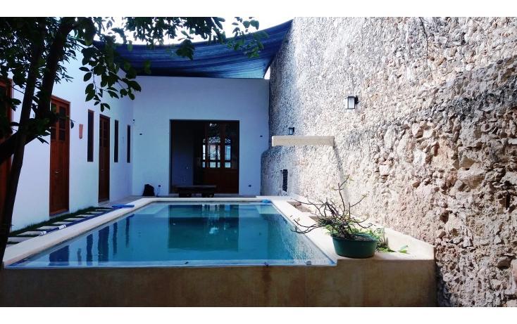 Foto de casa en venta en  , merida centro, mérida, yucatán, 1642732 No. 02