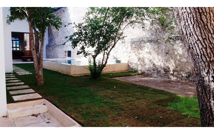 Foto de casa en venta en  , merida centro, mérida, yucatán, 1642732 No. 03