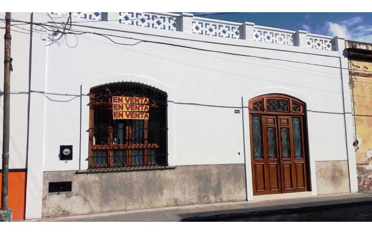 Foto de casa en venta en  , merida centro, mérida, yucatán, 1642732 No. 05