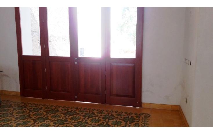 Foto de casa en venta en  , merida centro, mérida, yucatán, 1642732 No. 06