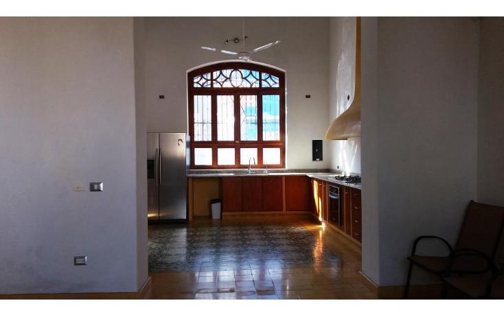 Foto de casa en venta en  , merida centro, mérida, yucatán, 1642732 No. 07