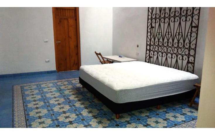 Foto de casa en venta en  , merida centro, mérida, yucatán, 1642732 No. 09