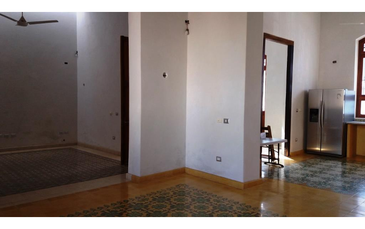 Foto de casa en venta en  , merida centro, mérida, yucatán, 1642732 No. 16