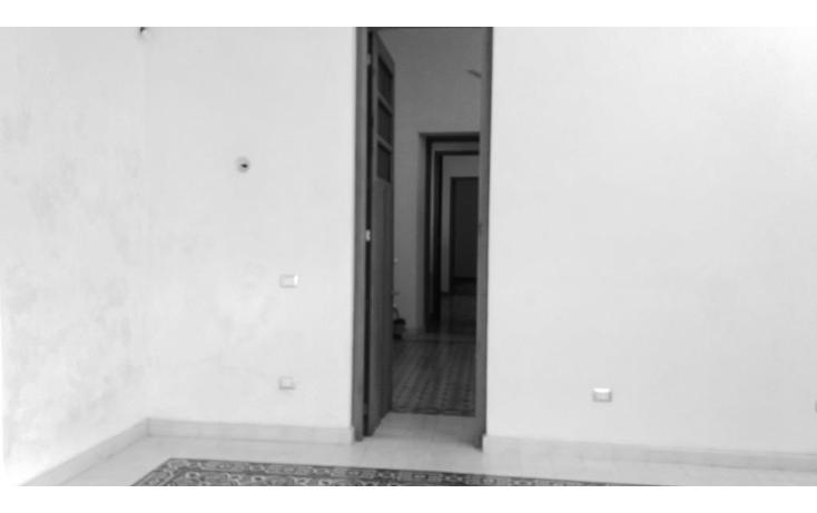 Foto de casa en venta en  , merida centro, mérida, yucatán, 1642732 No. 19