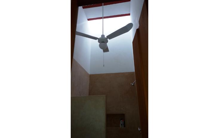 Foto de casa en venta en  , merida centro, mérida, yucatán, 1642732 No. 21