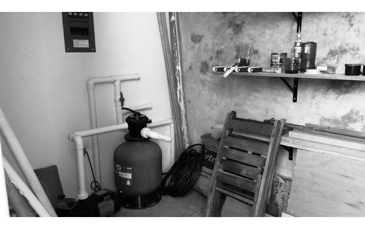 Foto de casa en venta en  , merida centro, mérida, yucatán, 1642732 No. 22
