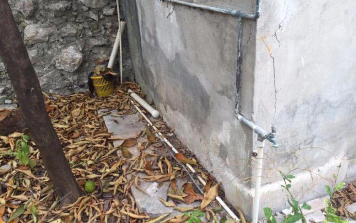Foto de casa en venta en, merida centro, mérida, yucatán, 1642764 no 35