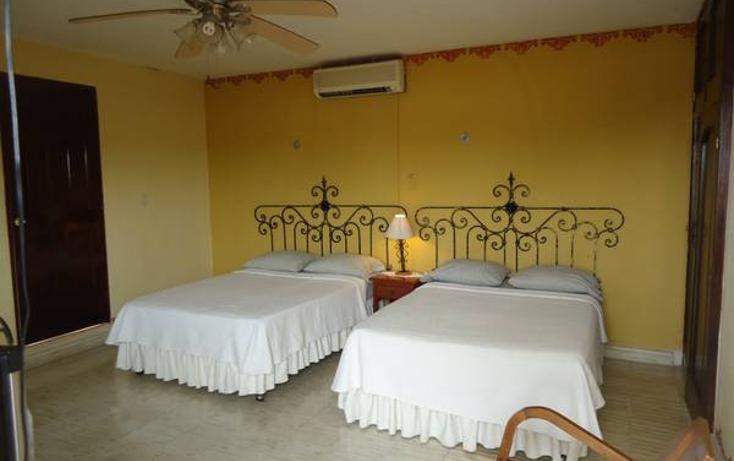 Foto de casa en venta en  , merida centro, mérida, yucatán, 1644120 No. 11