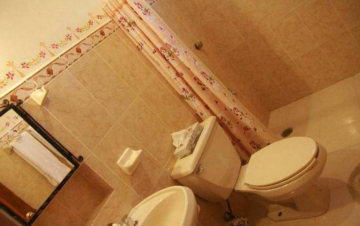 Foto de casa en venta en  , merida centro, mérida, yucatán, 1644120 No. 12