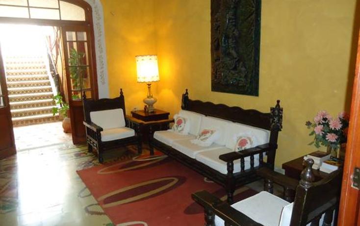 Foto de casa en venta en  , merida centro, mérida, yucatán, 1644120 No. 13