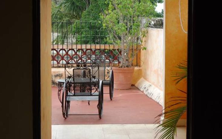 Foto de casa en venta en  , merida centro, mérida, yucatán, 1644120 No. 15