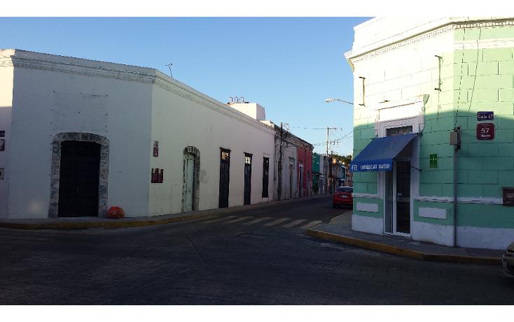 Foto de casa en venta en  , merida centro, m?rida, yucat?n, 1645158 No. 02
