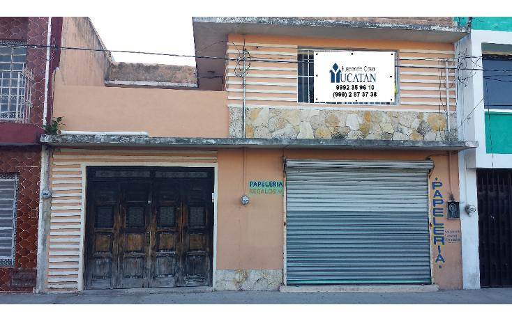 Foto de casa en venta en  , merida centro, m?rida, yucat?n, 1645158 No. 03
