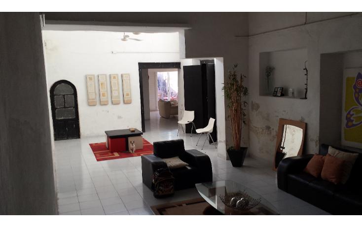 Foto de casa en venta en  , merida centro, m?rida, yucat?n, 1645158 No. 08