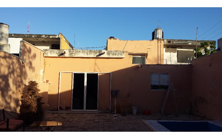 Foto de casa en venta en  , merida centro, m?rida, yucat?n, 1645158 No. 13