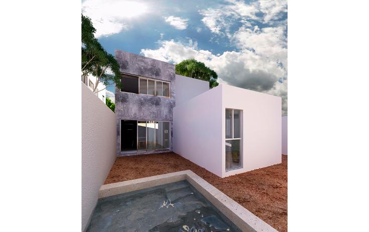 Foto de casa en venta en  , merida centro, m?rida, yucat?n, 1647258 No. 02