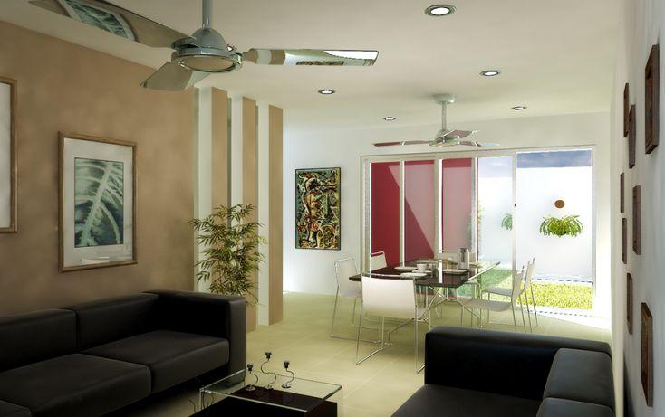 Foto de casa en venta en, merida centro, mérida, yucatán, 1647258 no 05
