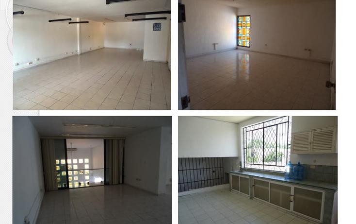 Foto de oficina en renta en  , merida centro, mérida, yucatán, 1663068 No. 04