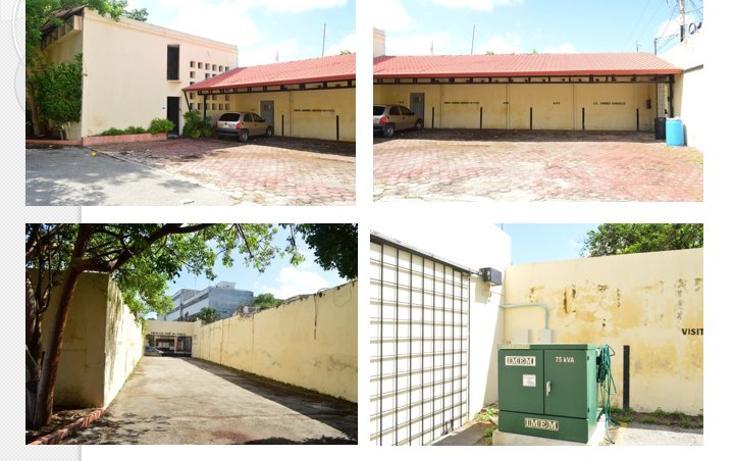 Foto de oficina en renta en  , merida centro, mérida, yucatán, 1663068 No. 05