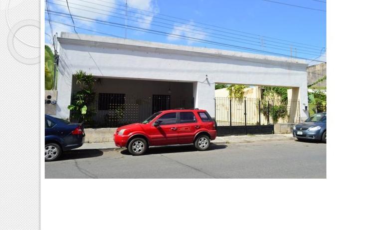 Foto de oficina en renta en  , merida centro, mérida, yucatán, 1663068 No. 07