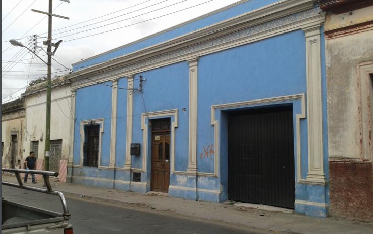 Foto de casa en venta en  , merida centro, mérida, yucatán, 1664240 No. 02