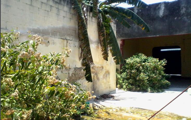 Foto de casa en venta en  , merida centro, mérida, yucatán, 1664240 No. 05