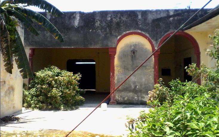 Foto de casa en venta en  , merida centro, mérida, yucatán, 1664240 No. 06